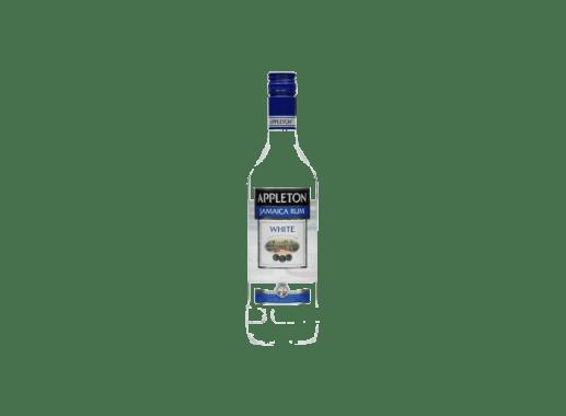 RON APPLETON WHITE 750 ML