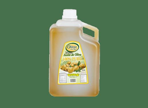 Aceite de Oliva Puro