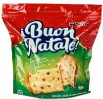 D'ONOFRIO BUON NATALE Panetón Bolsa