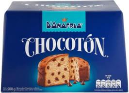 D'ONOFRIO CHOCOTON Panetón x500gN1PE