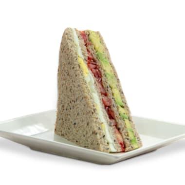 Sandwich Triple (integral)
