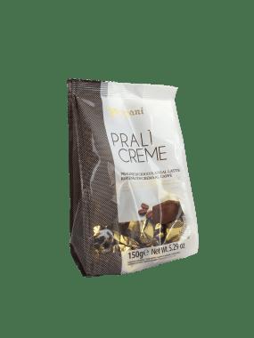 Chocolate Vegani Prali Creme