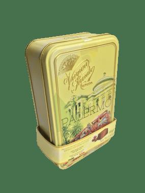 Chocolate Vergani Palermo