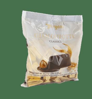 Chocolate Vergani Giandoutti Gold