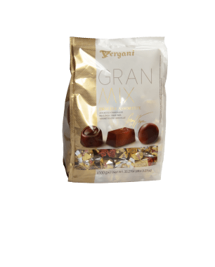 Chocolate Vergani Gran Mix
