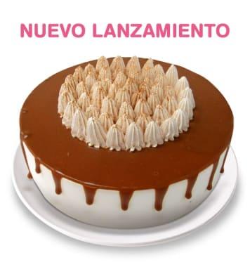 Torta Suspiro de Limeña