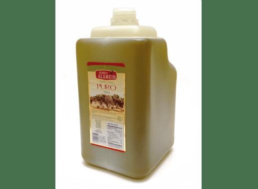 Aceite Puro Huerto Alamein x 4000 cc