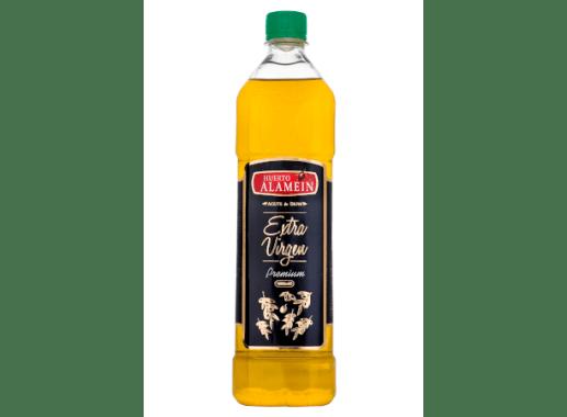 Aceite Extra Virgen Huerto Alamein x 1000 cc - Premium