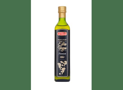 Aceite Extra Virgen Huerto Alamein x 500 cc - Premium
