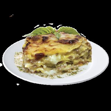 Lasagna Alcachofa 1 kg