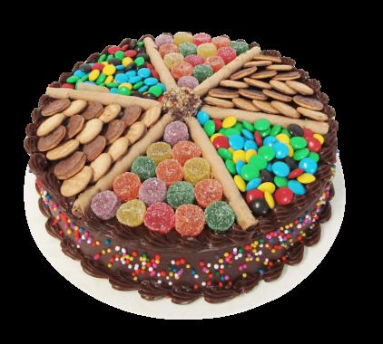 Torta Magic