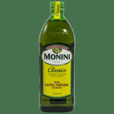 MONINI ACEITE DE OLIVA EXTRA VIRGEN CLASSICO