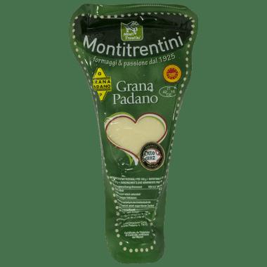 Queso Grana Padano Montitrentini