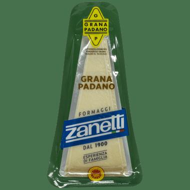 Queso Grana Padano Zanetti