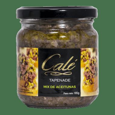 Tapenade Mix de Aceitunas