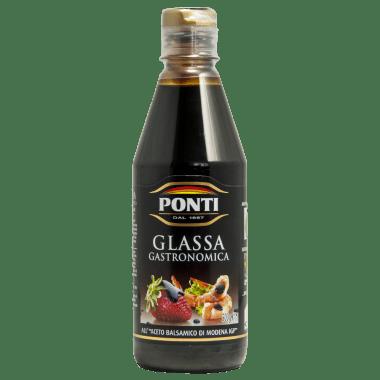 Glassa Gastronómica PONTI