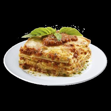 Lasagna Ragú x2Kg