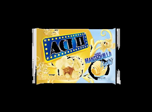 Act II Canchita para microondas Mantequilla Reducidas en Grasas
