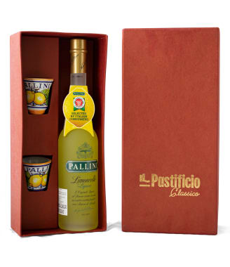 PACK LIMONCELLO
