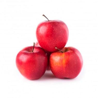 MANZANA ROJA #frutas #fresco