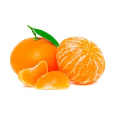 MANDARINA KG #frutas #fresco