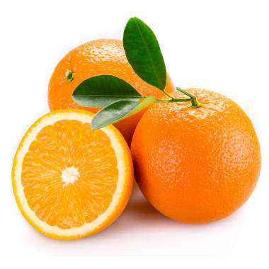 Naranja de jugo Importada