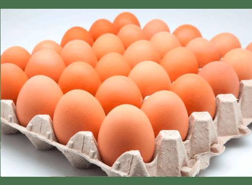 Huevos Seleccionados