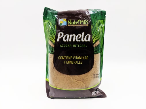 PANELA INTEGRAL 500G NUTRIMIX