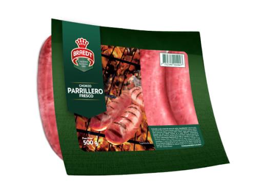 Chorizo Parrillero Fresco