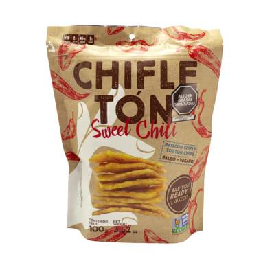 CHIFLETÓN SWEET CHILI - PATACÓN