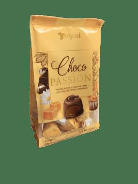 VERGANI CHOCOLATE CON CREMA DE CARAMELO