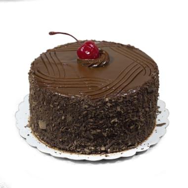Tortas de Chocolate mini