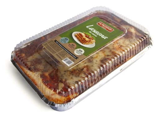 Lasagna de Carne Ragú x2Kg