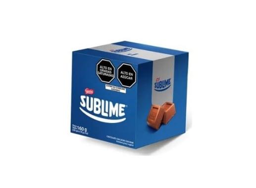 SUBLIME BOMBONES BOX
