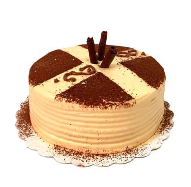 Torta Mini Tres Leches de Lúcuma