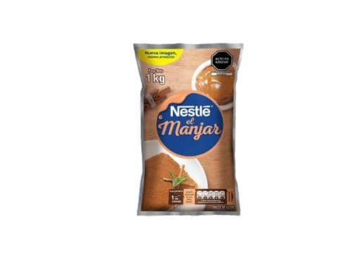 NESTLE EL MANJAR