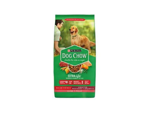 Purina Dog Chow Adultos Medianos y Grandes