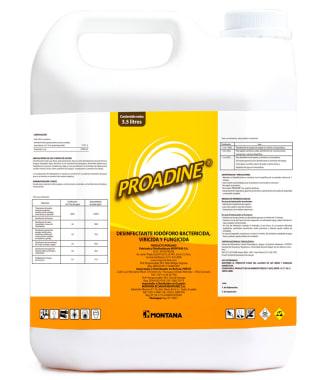 Proadine<sup>®</sup>