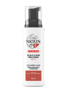 NIOXIN SYS4 TRATAMIENTO 100ML - 563796