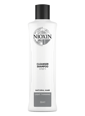 NIOXIN SYS1 SHAMPOO 300ML