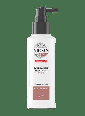 NIOXIN SYS3 TRATAMIENTO 100ML - 563789