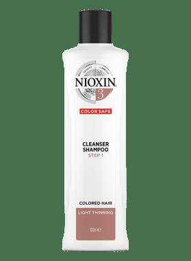 NIOXIN SYS3 SHAMPOO 300ML