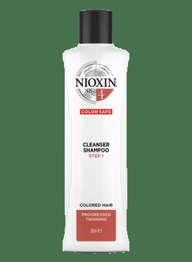NIOXIN SYS4 SHAMPOO 300ML