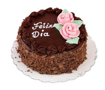 Torta Mini Chocorosas