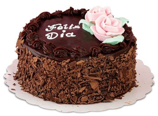 Torta Chocorosas