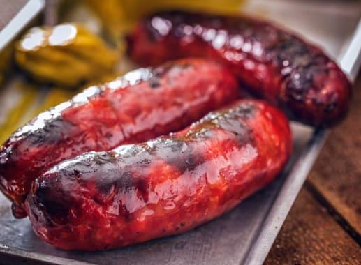 Chorizo Artesanal Parrillero