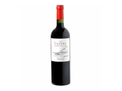 Vino Tinto Cabernet Sauvignon - Catena