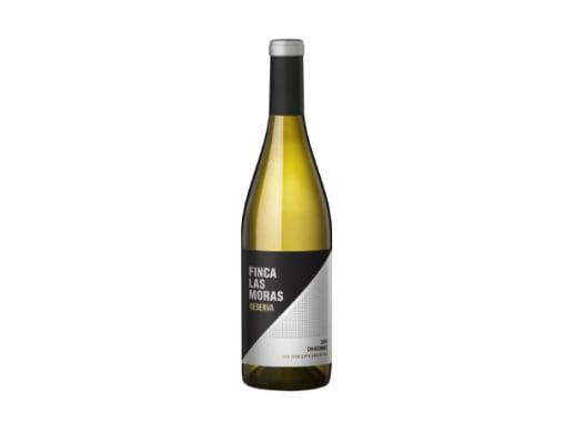 Vino Blanco Reserva Chardonnay - Las Moras