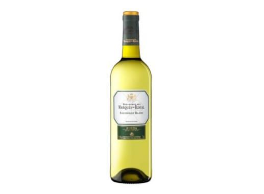 Vino Blanco Rueda - Marques De Riscal