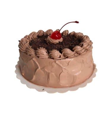 Torta Mini Tres Leches de Chocolate